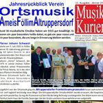 Musik-Kurier 2015
