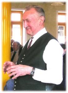 2012 - Guganeder Leopold