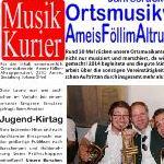 2014-Musikkurier