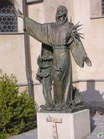 2004 - Hl. Franziskus