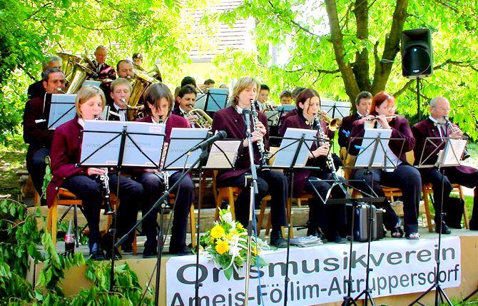 2004 - Musikfest Ameis