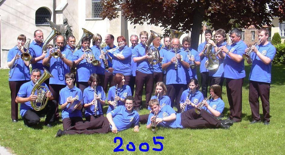 2005 - Gruppenfoto